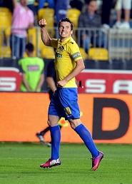 3.FOTBAL:FC PETROLUL PLOIESTI-FC BRASOV 3-2,LIGA 1 (8.05.2013)
