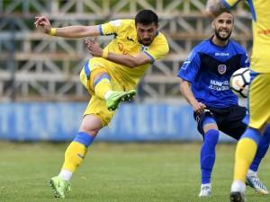 FOTBAL:FC ALEXANDRIA-PETROLUL PLOIESTI, LIGA 4 (20.04.2018)