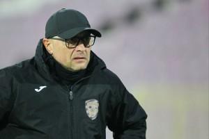 FOTBAL:ACS POLI TIMISOARA-FC VOLUNTARI, LIGA 1 BETANO (9.02.2018)