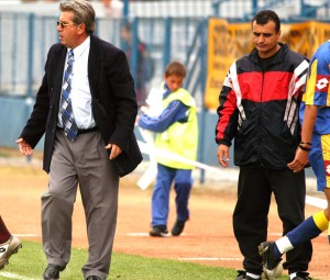 FOTBAL:FC SIBIU-PETROLUL PLOIESTI 1-0 DIVIZIA B SERIA 2 (16.10.2004)