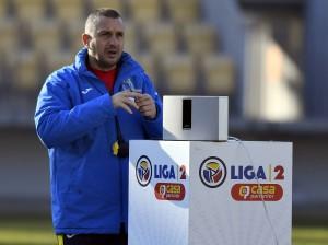 FOTBAL:ANTRENAMENT FC PETROLUL PLOIESTI (11.01.2020)